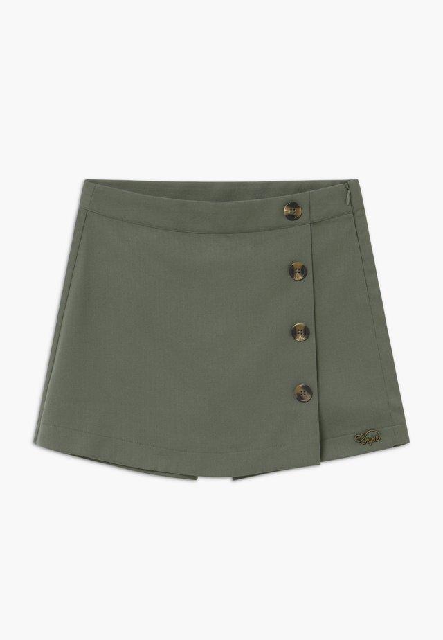 JUPE - Shorts - kaki