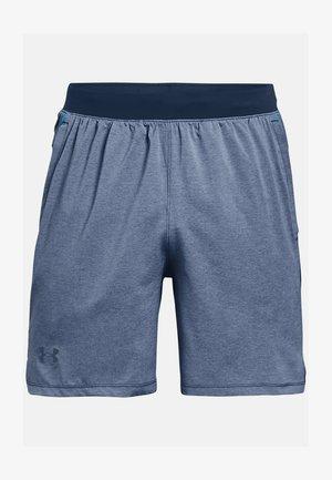 Sports shorts - academy full heather