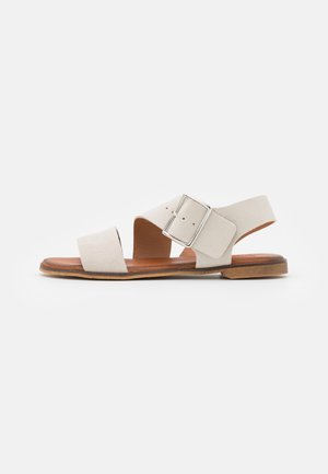 Sandales - hielo