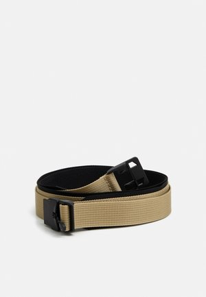 MAGNETICO WEB BELT - Pásek - regular khaki