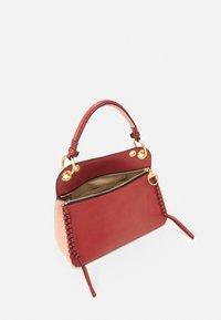 See by Chloé - TILDA MEDIUM TILDA - Handbag - faded red - 2