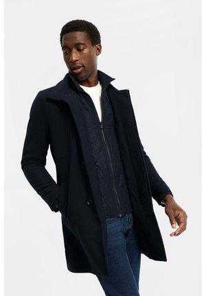 Cappotto classico - dark blue