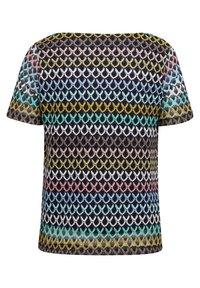 More & More - Print T-shirt - mehrfarbig - 1