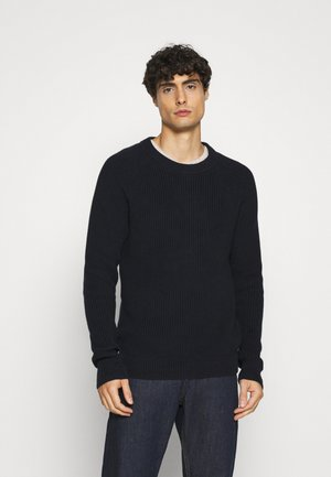 CLASSIC - Pullover - blue