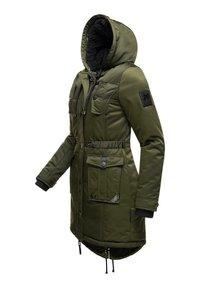Navahoo - LULUNA - Winter coat - olive - 3