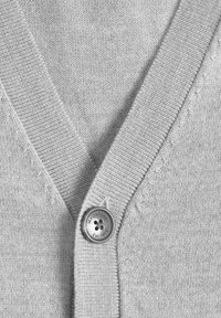 Matinique - JAMBON  - Cardigan - grey melange - 5