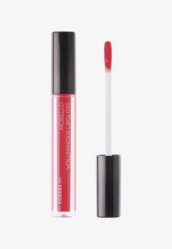 MORELLO LIPGLOSS - Lip gloss - watermelon 19