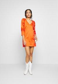 Pepe Jeans - IRIN - Denní šaty - acrylic - 1