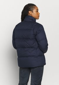 Columbia - NORTHERN GORGE JACKET - Down jacket - dark nocturnal ripstop - 3