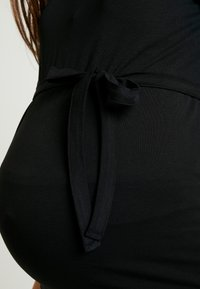 MAMALICIOUS - MLMATILDA - Long sleeved top - black - 5