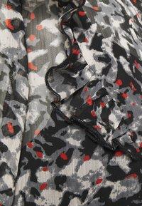 Noisy May - NMODETTA DRESS - Day dress - black - 2