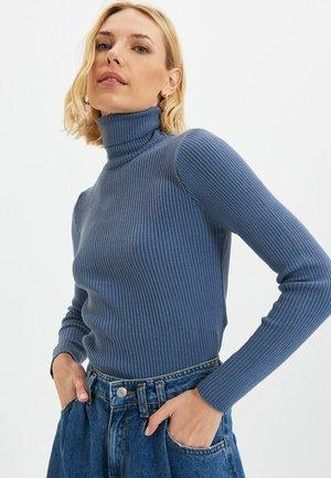PARENT - Trui - navy blue