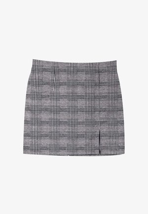 Mini skirts  - grey