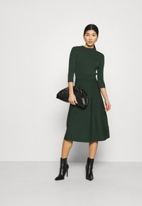Ted Baker - FRANEYY - Day dress - green - 1