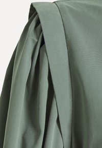 Bruuns Bazaar - BASIL GALLIANA DRESS - Shirt dress - moss - 5