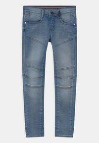 Retour Jeans - YVES - Skinny džíny - light blue denim - 0