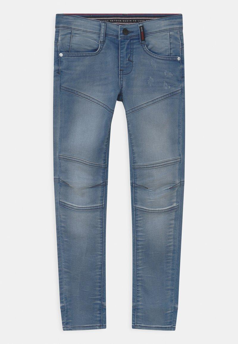 Retour Jeans - YVES - Skinny džíny - light blue denim