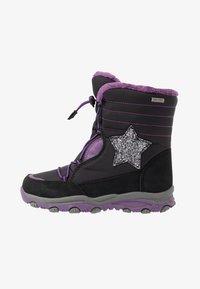 Friboo - Winter boots - black - 1