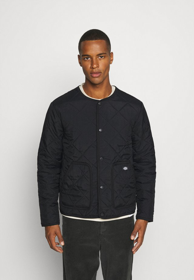KILLIAN - Summer jacket - black