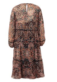 MS Mode - Day dress - multi-color - 6