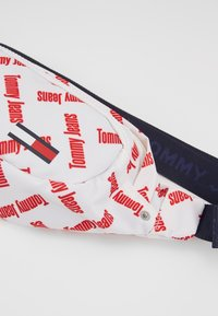 Tommy Jeans - TJW COOL CITY  BUMBAG NYL PNT - Bum bag - multi-coloured - 2