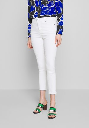 ULTIMATE - Jeans Skinny Fit - perfect white