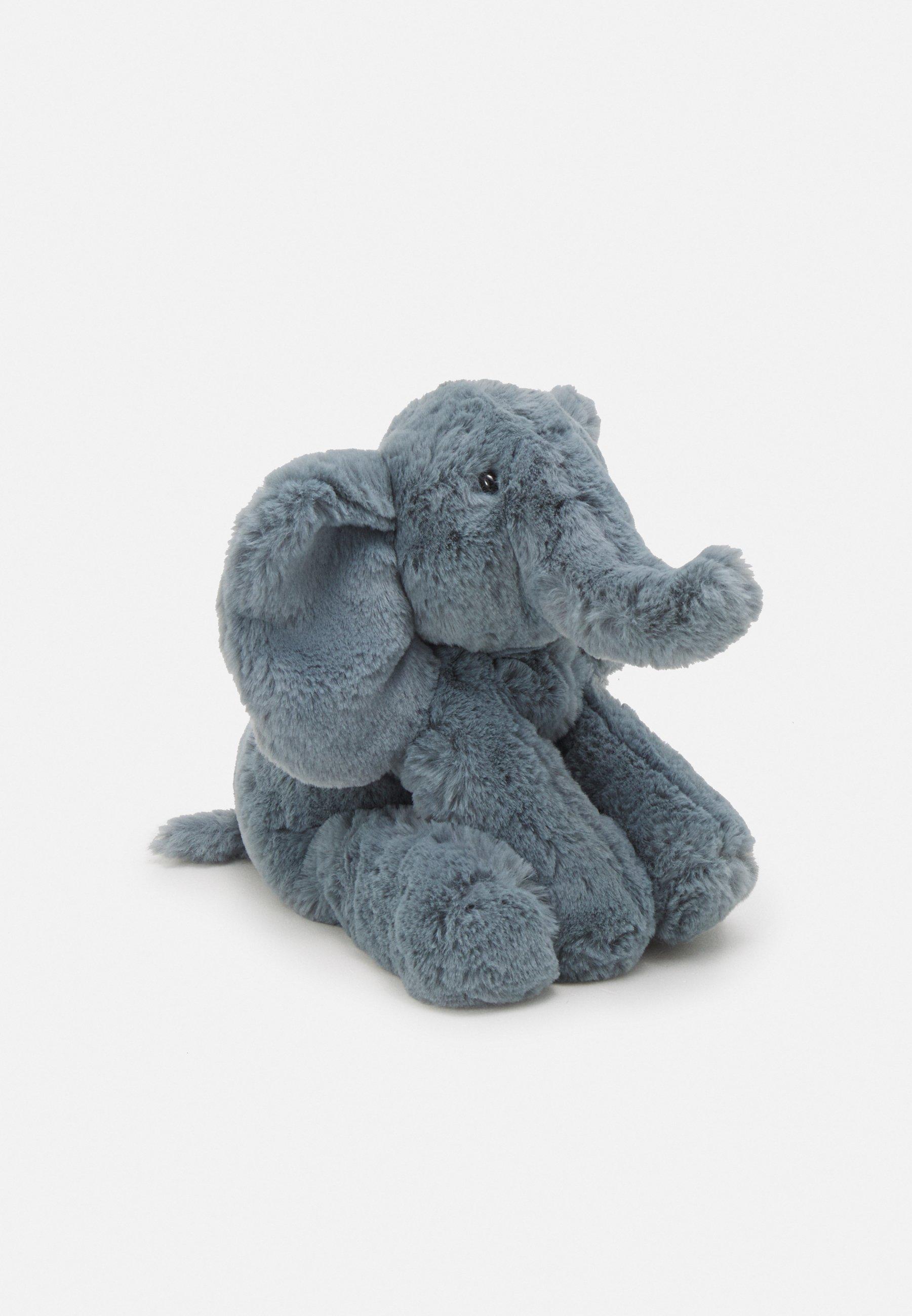 Kinder HUGGADY ELEPHANT UNISEX - Kuscheltier