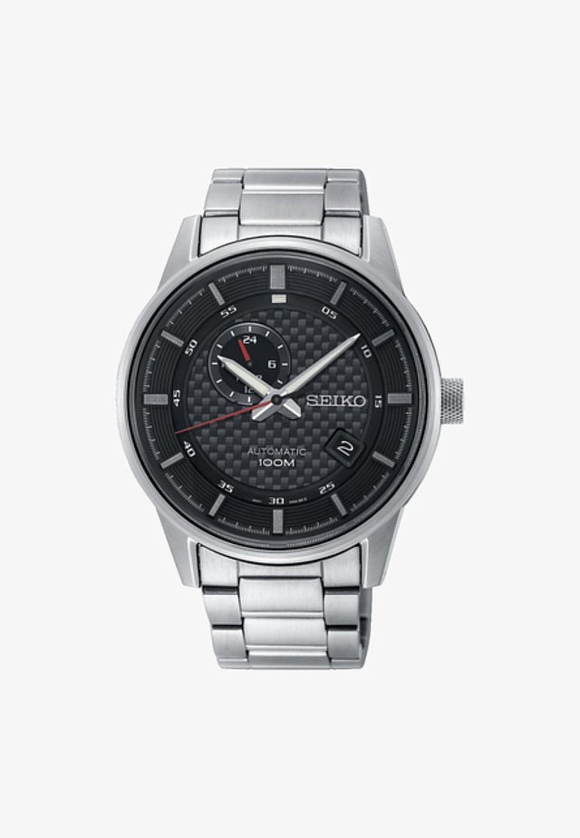 AUTOMATIK - Watch - silber