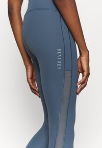adidas Performance - ASK 7/8 T H.RDY - Tights - blue - 6