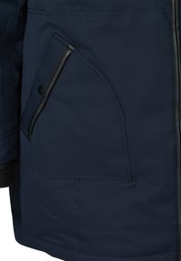 Zizzi - Winter coat - dark blue - 7