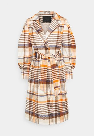 YASBICCA COAT - Classic coat - multi-coloured