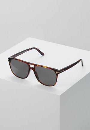 Sluneční brýle - tort