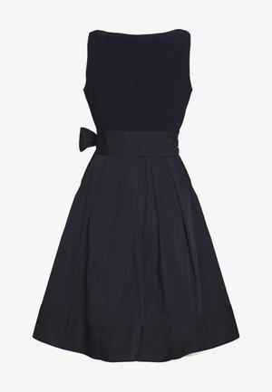MEMORY DRESS COMBO - Cocktailkjole - lighthouse navy