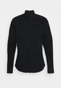 HORLEY SHIRT - Camisa elegante - black