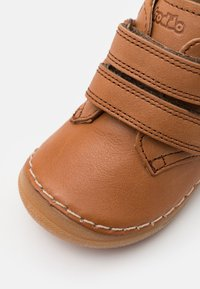 Froddo - PAIX UNISEX - Touch-strap shoes - brown - 5