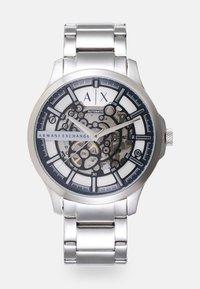 Armani Exchange - HAMPTON - Orologio - silver-coloured - 0