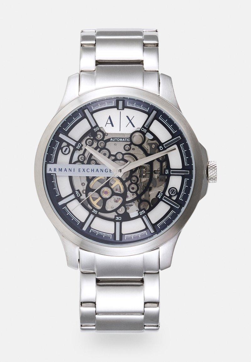 Armani Exchange - HAMPTON - Orologio - silver-coloured