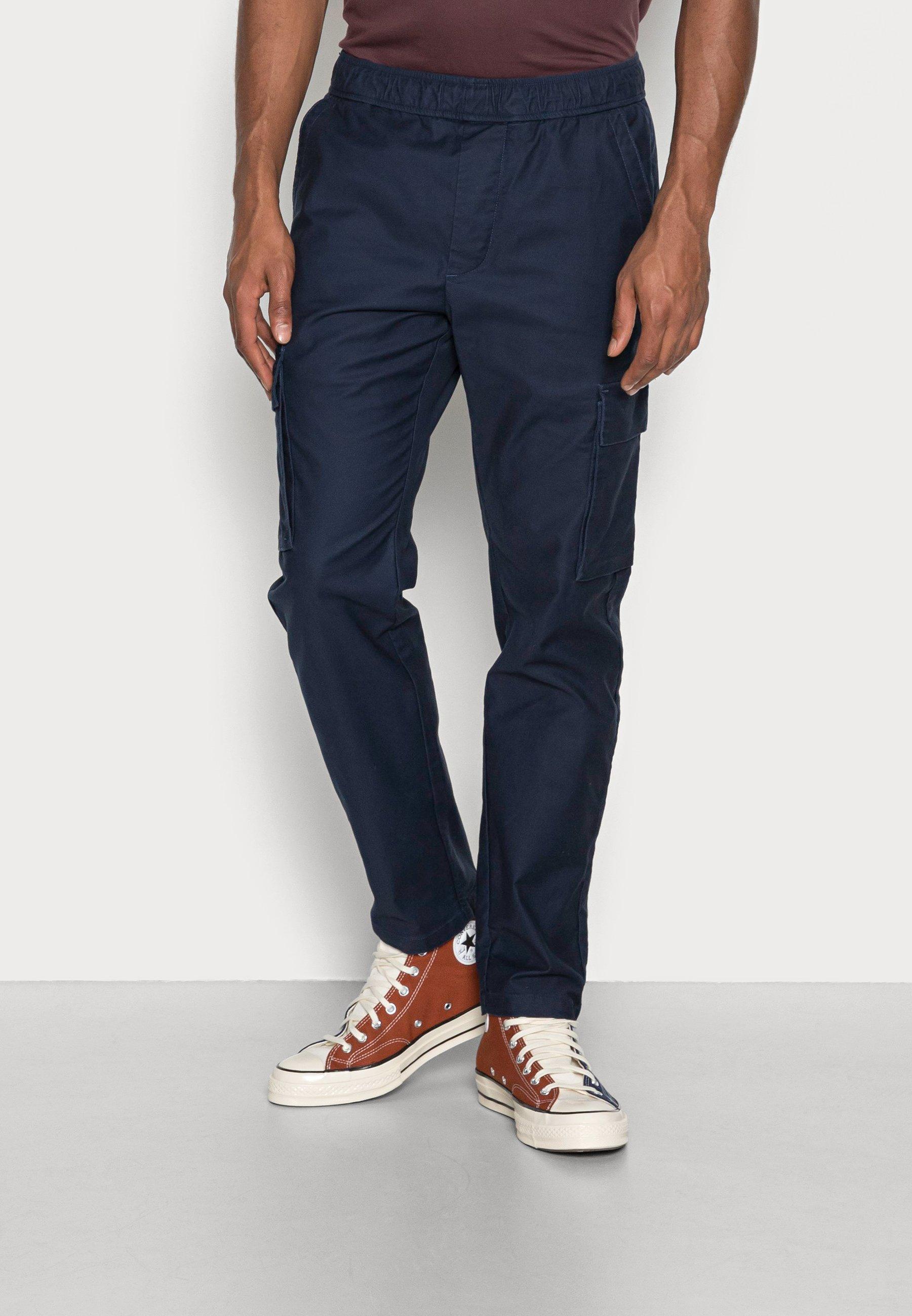 Men BUNK - Cargo trousers