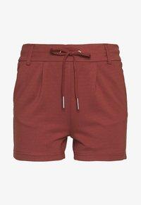 ONLY Petite - ONLPOPTRASH EASY PETIT - Shorts - henna - 0