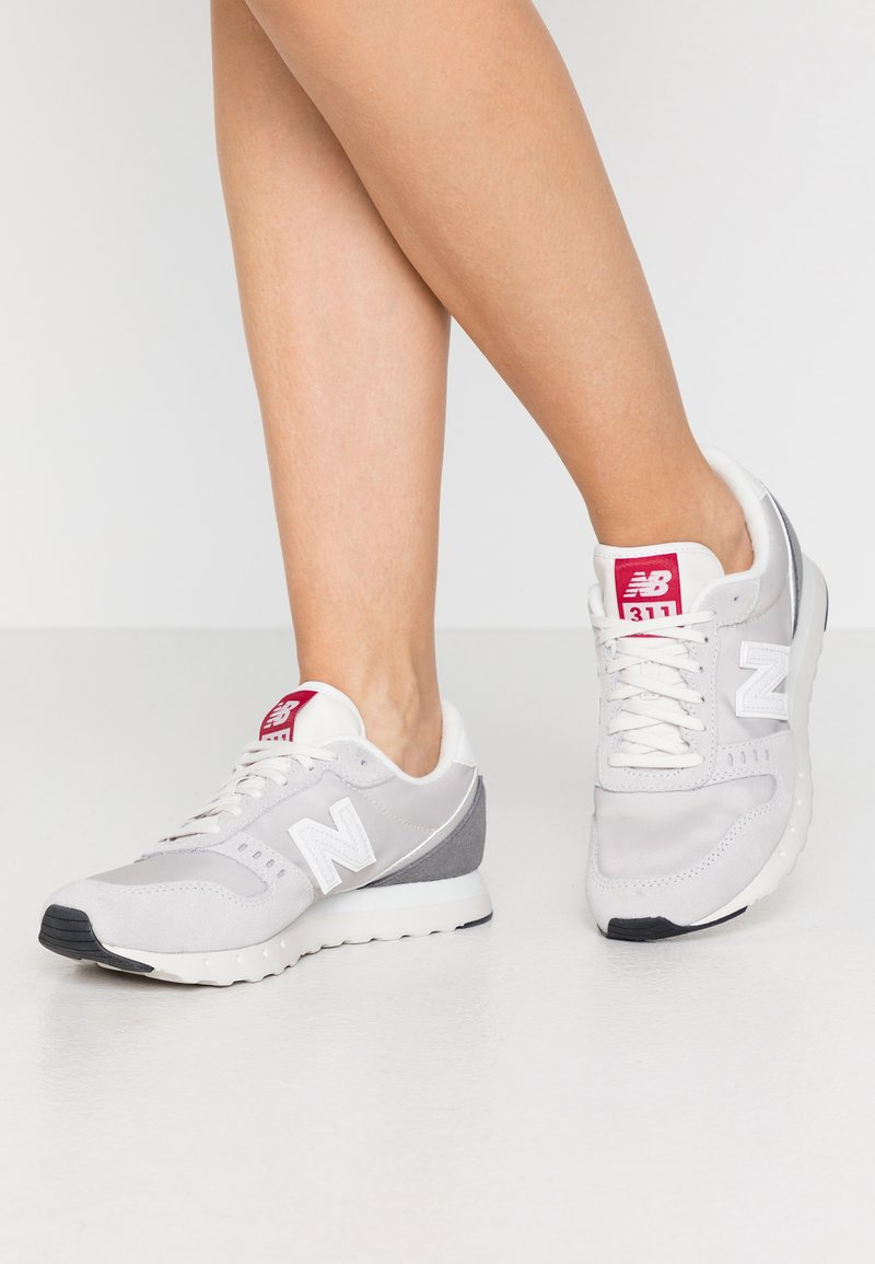 New Balance - WL311 - Zapatillas - grey