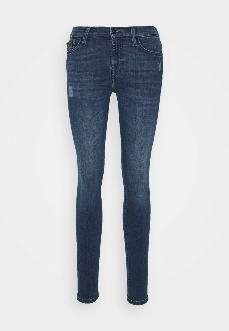 7 for all mankind - Jeans Skinny Fit - puirsuit
