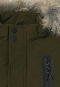 Staccato - KID - Winterjas - olive