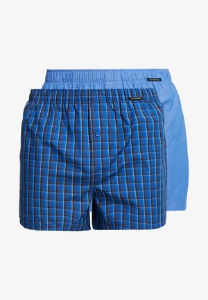2 PACK - Boxershorts - royal