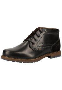 Fretz Men - Casual lace-ups - noir - 2