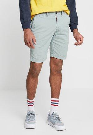 Shorts - haze green