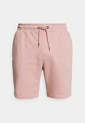 TARLEY - Shorts - dusky pink
