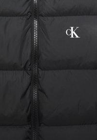 Calvin Klein Jeans - Waistcoat - black - 2