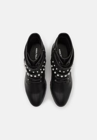 Anna Field - Platform ankle boots - black - 4