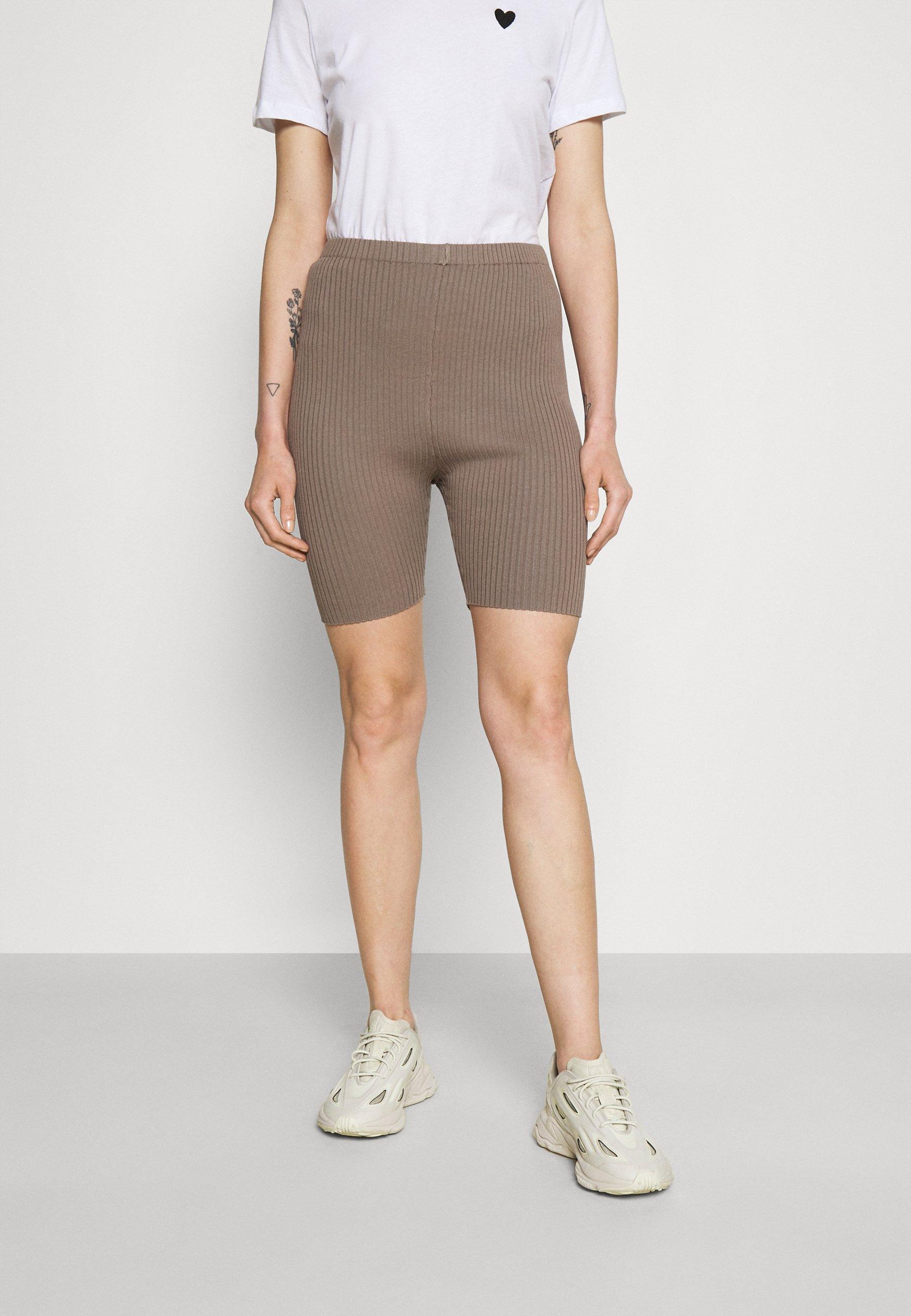 Women INKA CYCLING  - Shorts