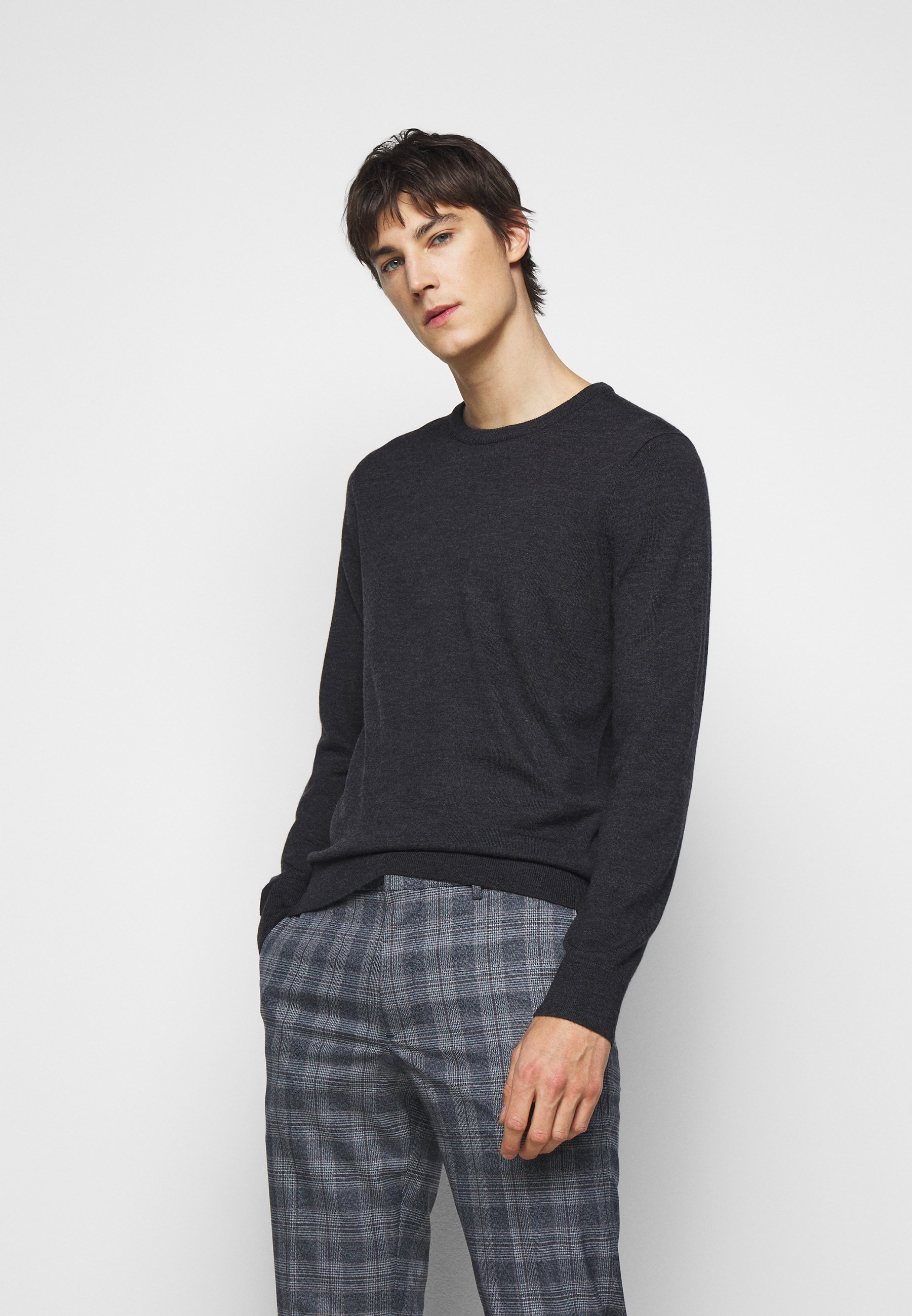 Homme RESPONSIBLE CREW - Pullover